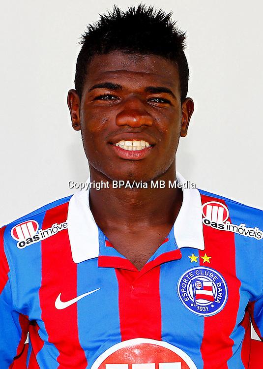 "Antônio Filipe Gonzaga de Aquino "" FEIJAO  ""  ( Esporte Clube Bahia )"