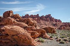 American West: Nevada