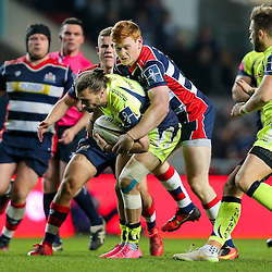Bristol Rugby v Sale Sharks