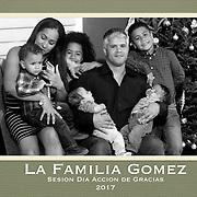 Familia Gomez