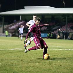 Arbroath v Stranraer, Scottish League One, 12 February 2019