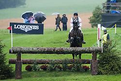 Fox Pitt William, (GBR), Bay My Hero<br /> Longines FEI European Eventing Chamionship 2015 <br /> Blair Castle<br /> © Hippo Foto - Jon Stroud