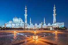Images of Dubai, Abu Dhabi the United Arab Emirates and Gulf States