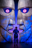 Pink Floyd Exhibition: Their Mortal Remains V&A