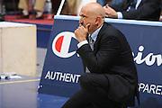 DESCRIZIONE : Bologna Qualificazione Eurobasket Women 2009 Italia Polonia <br /> GIOCATORE : Giampiero Ticchi <br /> SQUADRA : Nazionale Italia Donne <br /> EVENTO : Raduno Collegiale Nazionale Femminile<br /> GARA : Italia Polonia Italy Poland <br /> DATA : 30/08/2008 <br /> CATEGORIA : ritratto <br /> SPORT : Pallacanestro <br /> AUTORE : Agenzia Ciamillo-Castoria/M.Marchi <br /> Galleria : Fip Nazionali 2008 <br /> Fotonotizia : Bologna Qualificazione Eurobasket Women 2009 Italia Polonia <br /> Predefinita :