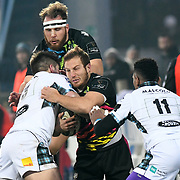Parma - Stadio Lanfranchi  06/01/2018<br /> Guinness Pro14<br /> Zebre vs Glasgow Warriors<br /> <br /> Giulio Bisegni