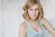 Helena Heidenrecht  - Actor Head Shot
