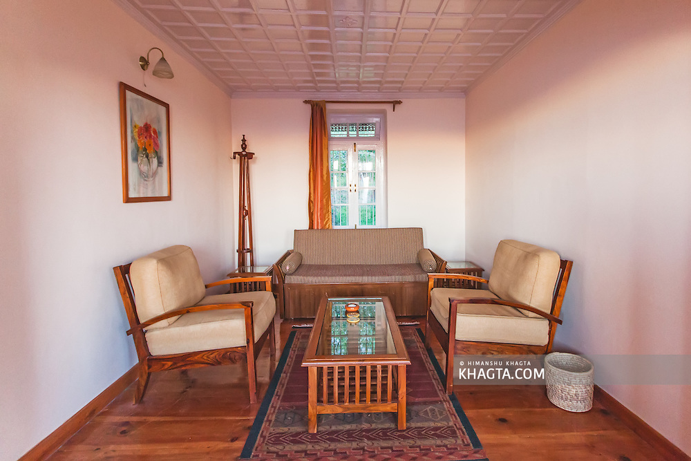Banjara Orchard Retreat, Thanedhar