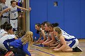 Wetsel Middle School Boys Basketball vs Strasburg