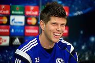 Schalke Press Conference 170215