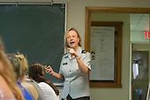 Carole Bandy Teaching