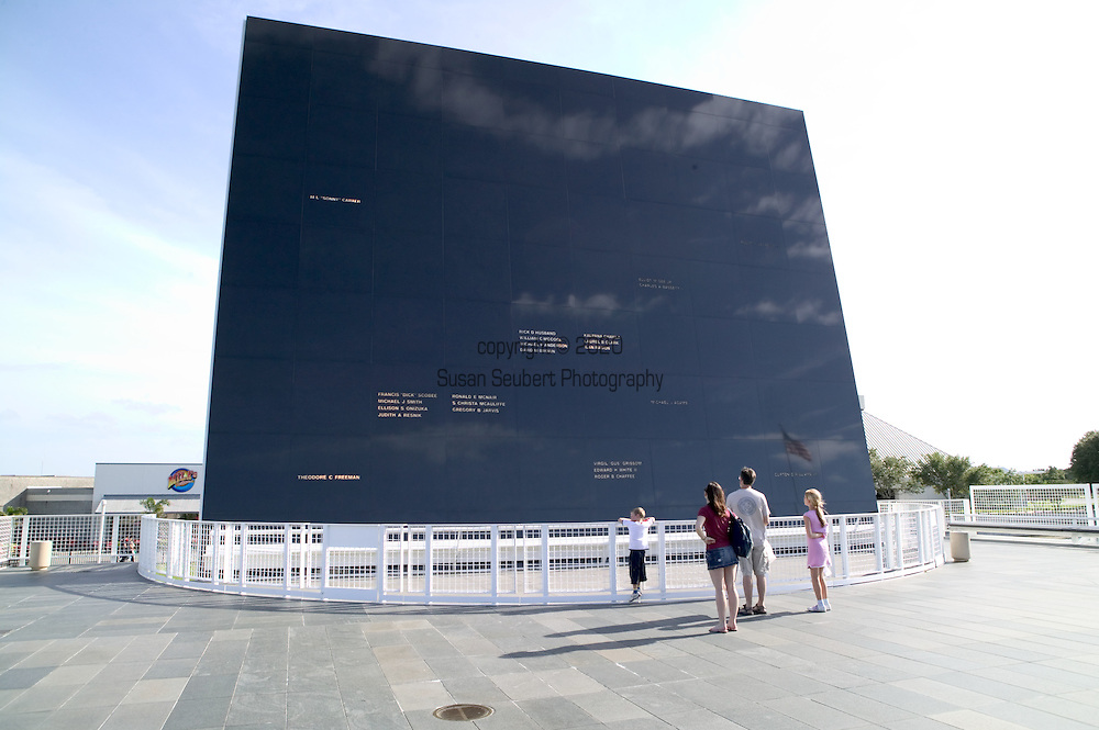 Kennedy Space Center, Florida