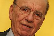 2006 Japan, Rupert Murdoch, and son James Murdoch