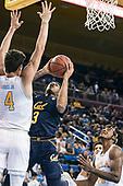NCAA Basketball-California at UCLA-Jan 19, 2020