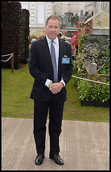 Viscount Linley at the VIP preview day at the Chelsea Flower Show. London, United Kingdom. Monday, 19th May 2014. Picture by Andrew Parsons / i-Images