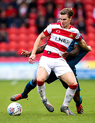 Ben Sheaf of Doncaster Rovers - Mandatory by-line: Robbie Stephenson/JMP - 19/10/2019 - FOOTBALL - The Keepmoat Stadium - Doncaster, England - Doncaster Rovers v Bristol Rovers - Sky Bet League One