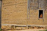 Salto da Divisa_MG, Brasil...casa em Salto da Divisa, Minas Gerais...The house in Salto da Divisa, Minas Gerais...Foto: LEO DRUMOND / NITRO