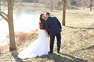 Alayna + Justin Wedding