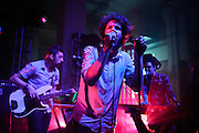 Passion Pit performing at Classic Car Club, NYC. May 14, 2010. Copyright © 2010 Matt Eisman. All Rights Reserved.