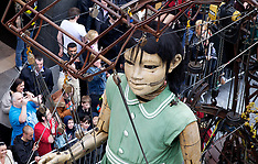 120420 Liverpool Sea Odyssey - A Giant Spectacular