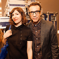 SXSW Comedy - March 11, 2014 - Portlandia, You Made It Weird, Hari Kondabolu, Sinbad & More