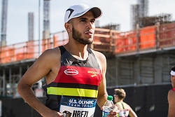 USA Olympic Team Trials Marathon 2016, Hanson Brooks, Hrezi