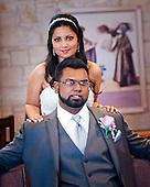Weddings: Dilini and Sashan