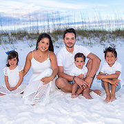 Malaj Family Beach Photos