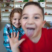 Kids in Berlin