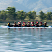 04/19/2019 - Rowing v UCSD