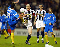 1ST DIVISION        16.3.2004.  <br />