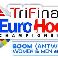 2013 TriFinance EuroHockey Championships