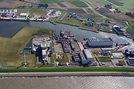 Industriehaven Harlingen