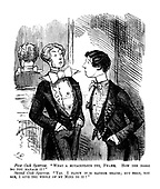 John Leech Cartoons