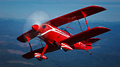 Specialty Aero Pitts Biplane