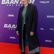 NLD/Amsterdam/20190415 - Filmpremiere première Baantjer het Begin,
