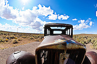 Route 66 photos, automotive artwork, man cave artwork, car photos, car artwork