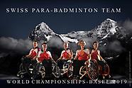 World Para-Badminton Championships Basel 2019