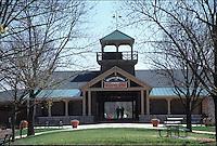 Winton Woods Cincinnati Ohio Park