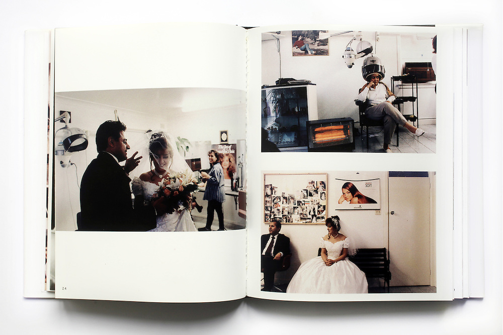 Limited Edition Book - Multicultural Weddings in Sydney