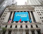 18.06.15 - Puxin IPO at the NYSE