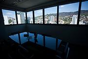Belo Horizonte _ MG, 14  Novembro de 2007<br /> <br /> Mesa de reuniao.<br /> <br /> <br /> FOTO: BRUNO MAGALHAES / AGENCIA NITRO