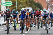 Tour Of Britain - Stage 4 & 5