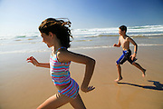 Beach Race, Port Stephens, Mid North Coast of NSW