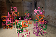 Arsenale - Juan Downey. The Circle of Fires vive