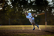 Cricket | Australia vs England @ Priory