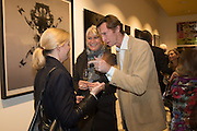 CLARE HOLVEY-CLARK; JASEON HORNER; JULIAN WHEELER;, Luxem Events and Piper Building Arts present 'Invisible City'. An exhibition of contemporary photography featuring artists Lady Harriet Brocket, Kenny Laurenson and Gavin Aldred. <br /> The Piper Building, Peterborough Rd. London. 12 November 2015