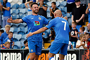 Stockport County FC 5-1 FC United of Manchester 4.8.18