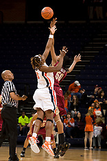 20080210 - Florida State at Virginia (NCAA Women's Basketball)