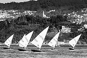 LASER- Semana del Atlántico Ciudad de Vigo